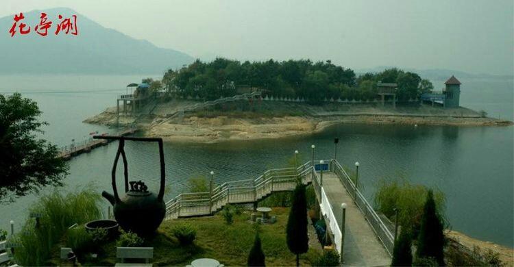 安徽省的四大名湖,个个风景优美,有在你家乡的吗?