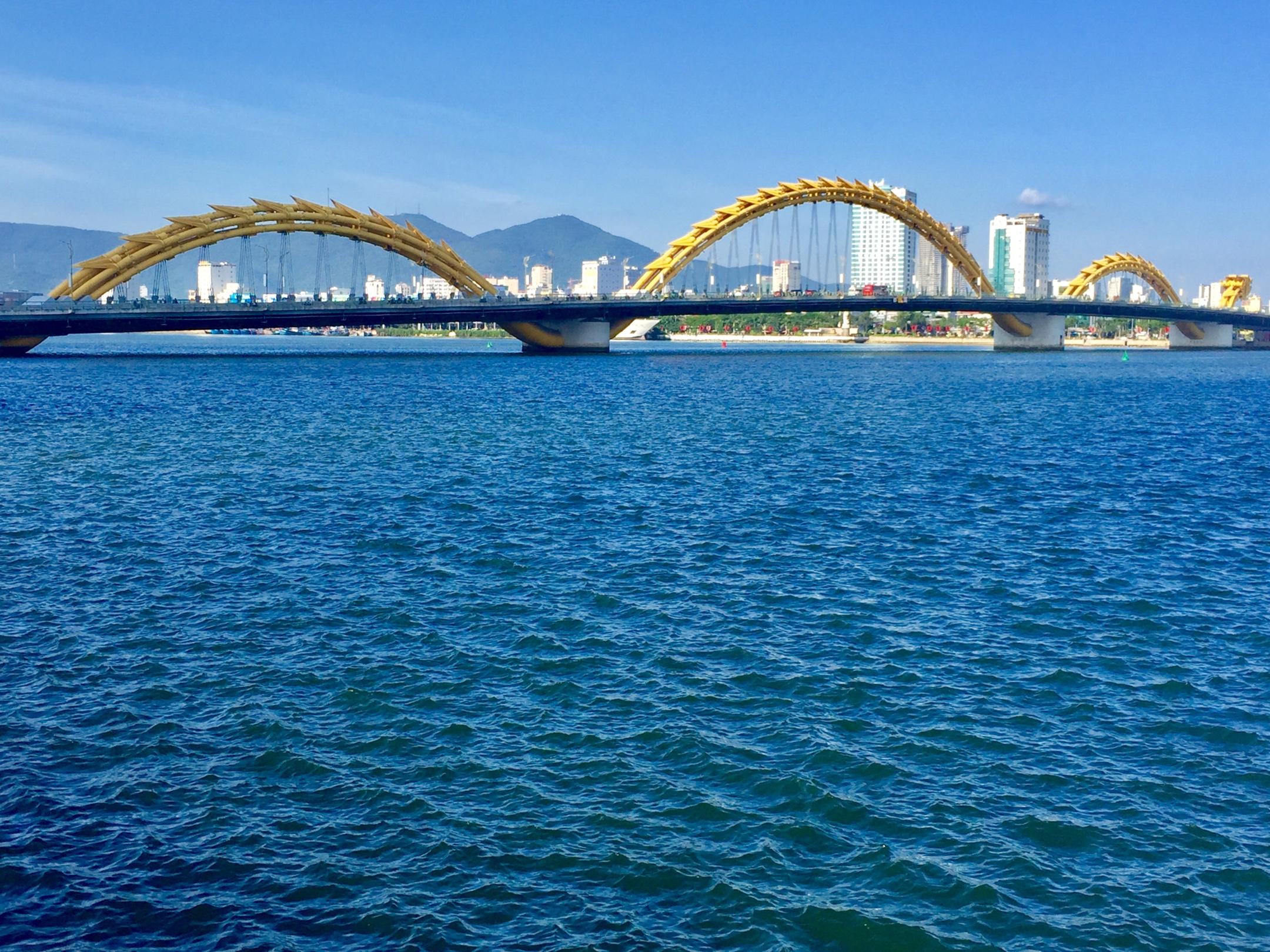 安徽省龙桥镇风景图