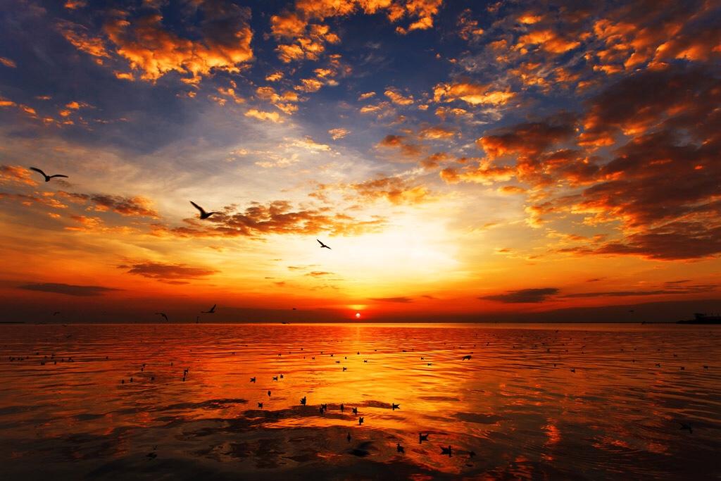 背景 壁纸 风景 天空 桌面 1024_683