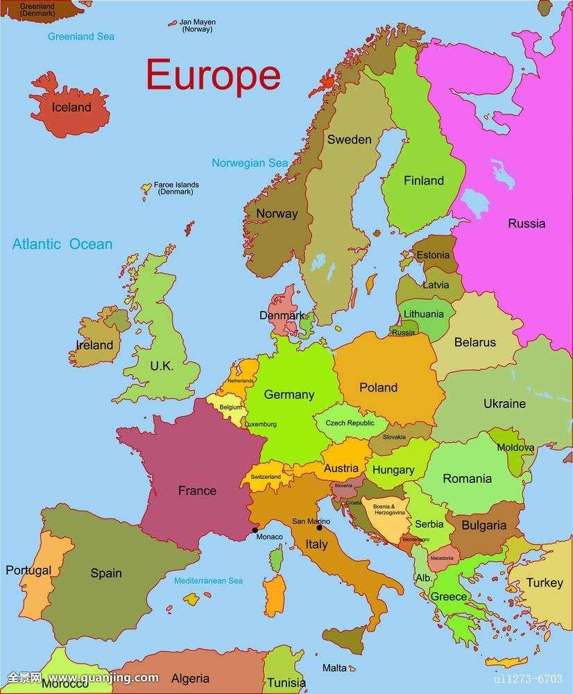 让我们去欧洲旅游图片