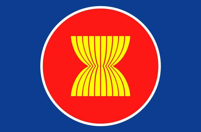 亚洲国家国旗_亚洲国家的位置与国旗