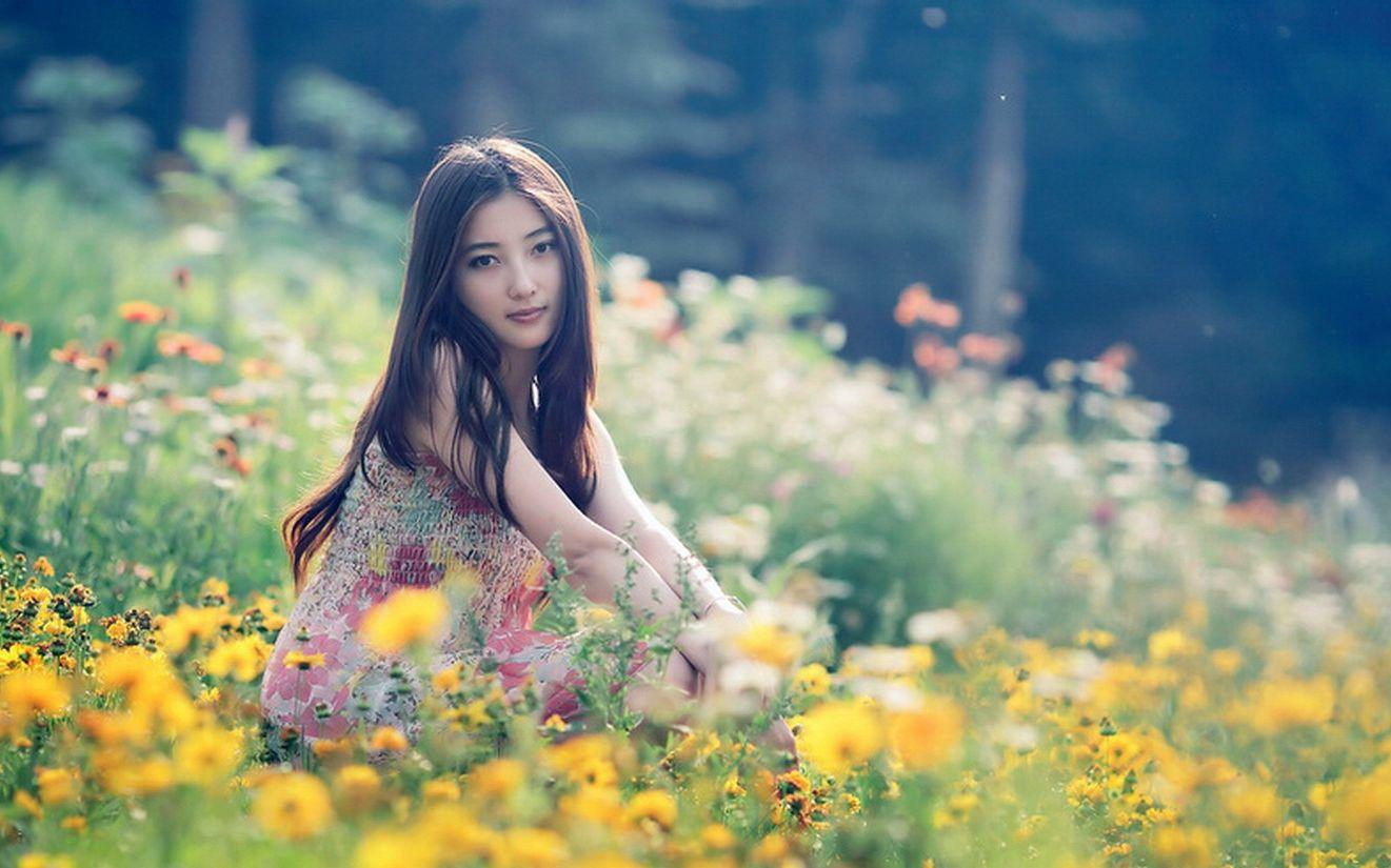 《你是我心中最美的风景》朗诵:北国飘雪作者:烟雨苍茫