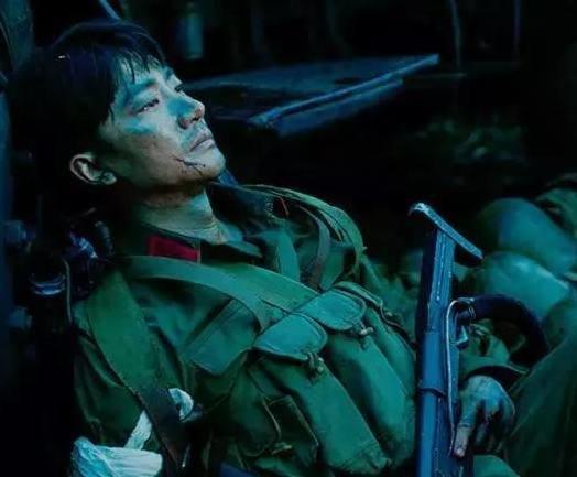 像六哥一样活着5200_《芳华》——中国从来都不缺电影,但缺这么用心的电影